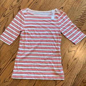 Brand New J.Crew top, size small